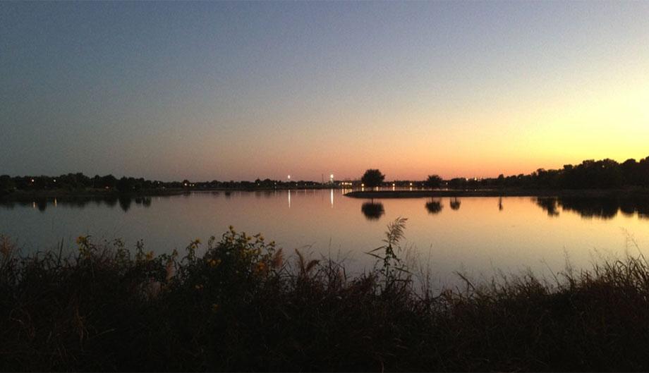 OSU-boomer-lake